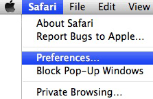 extract saved password from safari